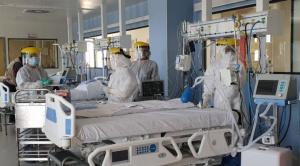 Por aumento de casos Covid-19, unidades de terapia intensiva en 6 hospitales de La Paz y El Alto están llenas