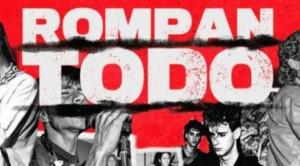 """""""Rompan todo. La historia del rock en América Latina"""""""