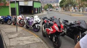 Hero Motor afirma que la pandemia del Covid-19 incrementó la venta de motocicletas en Bolivia