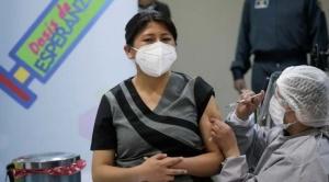 Oposición exige que el gobierno revele cuál es el cronograma de vacunación contra el Covid-19 en el país 1