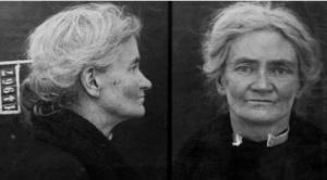 Violet Gibson, la irlandesa que le disparó a Benito Mussolini