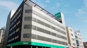 """El BNB ocupa el primer lugar en el Ranking General de Bancos """"CAMEL"""""""