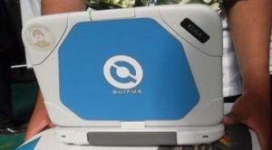 Quelca anuncia entrega de computadoras Quipus a estudiante de municipios vulnerables