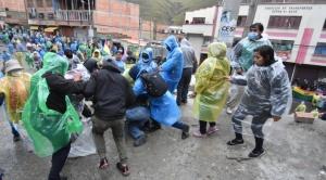 """Adepcoca anuncia movilizaciones hasta la próxima semana para hacer """"respetar"""" sus derechos"""