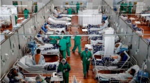 Colapso hospitalario en Brasil: un grupo de gobernadores pidió a la ONU ayuda humanitaria para luchar contra el Covid