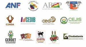 Más de 50 instituciones piden al Gobierno no postergar el censo en el país