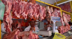 Gobierno suspende de manera temporal exportación de la carne de res