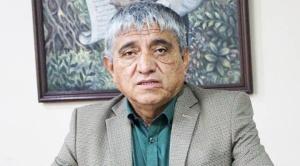 Arias ratifica que no tuvo responsabilidad de pagos irregulares en Entel durante su gestión como ministro de Obras Públicas