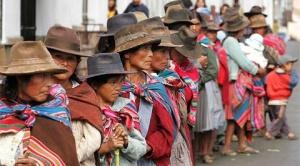 52 instituciones consideran que postergar el censo es aplazar el desarrollo