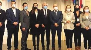 La OEA pedirá informe a Observatorio para aplicar Carta Democrática en Bolivia, según Bazán 1