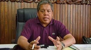 El alcalde de Cochabamba Iván Tellería da positivo a coronavirus y es hospitalizado 1