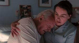 El Padre, una película de guion perfecto