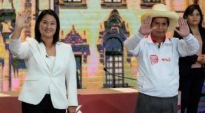 Elecciones en Perú: qué está en juego en las propuestas económicas de Pedro Castillo y Keiko Fujimori