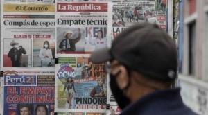 Elecciones en Perú: por qué se está demorando el conteo de votos y quién declara al ganador