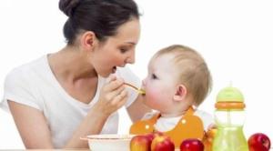 Los siete consejos útiles para que las mamás puedan nutrir a sus bebés