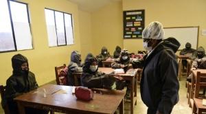 Suman 9 mil los profesores infectados con Covid-19 y la vacación escolar puede alargarse hasta fin de junio