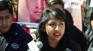 """Asuss emite """"severa llamada de atención"""" a la Caja Bancaria por vacunación de Evaliz Morales"""