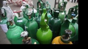 Segunda planta de oxígeno líquido es inaugurada en Potosí