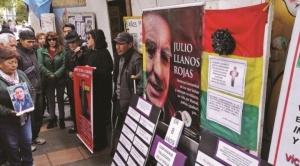 CIDH pide al Gobierno diálogo democrático con víctimas de dictaduras y anuncia visita a Bolivia