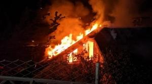 Dos incendios causan susto en las ciudades de La Paz y Santa Cruz