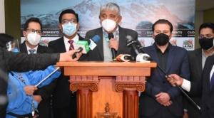 Coronavirus: COEM La Paz suspende restricción horaria a la circulación