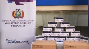 Alcalde de San Julián acusa a Camacho de atentar contra la salud pública con medicamentos caducos
