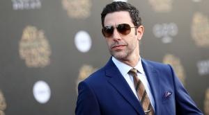 """El día que """"Borat"""" reveló una red de pedofilia"""