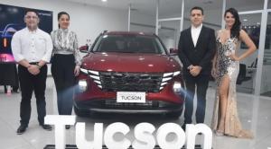 Hyundai Tucson 2022, diseñada para impresionar