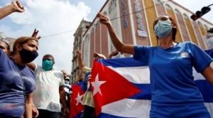 Cancillerías de Chile y Bolivia discrepan en sus posiciones sobre las protestas en Cuba