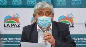 Arias anuncia la condonación del 100% de intereses, multas y sanciones por impuestos