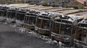 Un manto de impunidad cubre la quema de los 66 Pumakatari