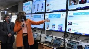 Gobierno lanza su verificador de noticias sobre coronavirus