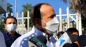 Camacho demanda al Director del INRA de Santa Cruz por faltar a la CAD