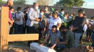 Lanchipa anuncia comisión de fiscales para investigar asesinato de Darlin
