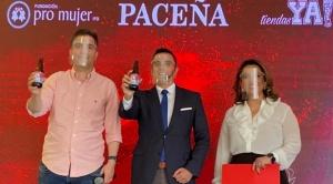 Paceña, Pro Mujer y Tiendas Ya sellan alianza para dar franquicias a mujeres emprendedoras