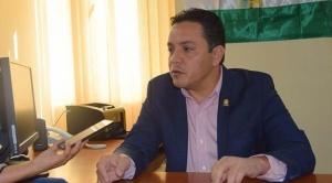 """Creemos pide la renuncia del Fiscal General por favorecimiento """"descarado"""" al MAS"""