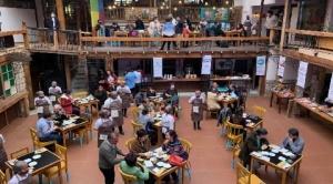 Empresa del restaurante Manq'a es elegida como una de las 50 mejores PYMES del mundo en temas de alimentación