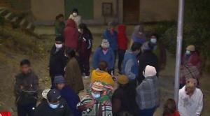 Linchamiento en La Paz: dictan detención domiciliaria para 3 dirigentes vecinales