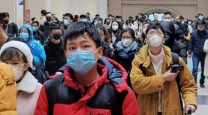 El coronavirus retorna a Wuhan un año después