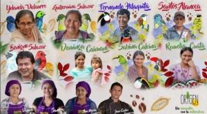 Café Origen Eco de las Aves, una nueva experiencia en La Paz