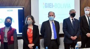 El GIEI-Bolivia divulgará su informe sobre la violencia de 2019 el 16 de agosto 1