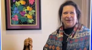 EEUU saluda a Bolivia en su día y lo hace en idiomas originarios