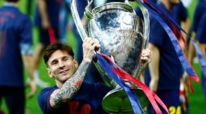 Messi deja el Barcelona: el legado del argentino en el club en 10 números