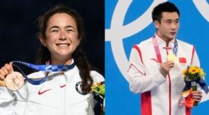 Olímpicos de Tokio: ¿China o EEUU? Quién ganó más medallas