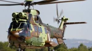 Ministro de Defensa se traslada a Santa Cruz a evaluar incendios forestales