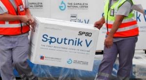 El Gobierno no revela cuántas segundas dosis de vacuna Sputnik V llegaron
