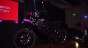 Producen las primeras motocicletas eléctricas en Bolivia