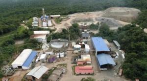 Corporación Orvana alerta que cuantiosa inversión minera se encuentra en riesgo
