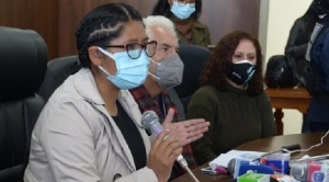 En El Alto exigirán certificados de vacuna para realizar trámites y para usar el transporte público