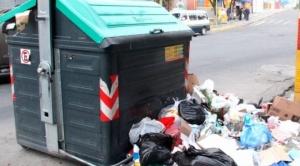 46 empresas presentan propuestas para el tratamiento de basura en La Paz
